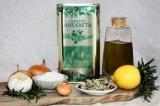 Olivenöl extra-nativ